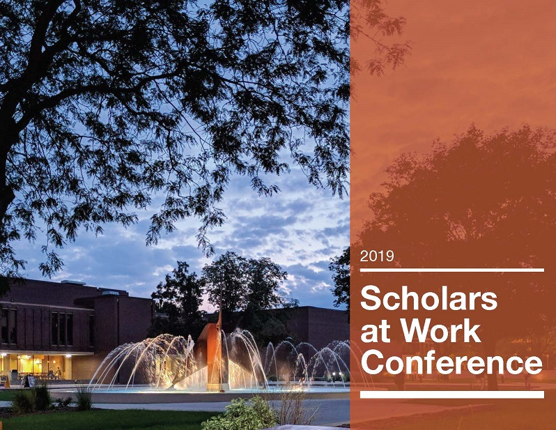 2019 Scholars at Work Conference