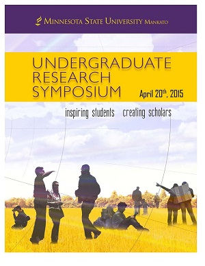 2015 Undergraduate Research Symposium