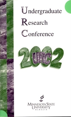 2002 Undergraduate Research Conference