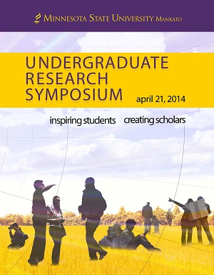2014 Undergraduate Research Symposium