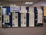 History of the Internet by San Antonio Public Library