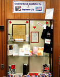 Celebrate the U.S. Constitution Day by Shippensburg University of Pennsylvania