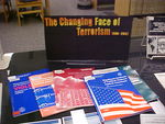 The Changing Face of Terrorism, 1986-2002 by Minnesota State University - Mankato