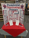 Presidential Primary/Caucuses by Minnesota State University, Mankato