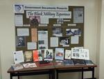 The Black Military Experience by Arizona State University