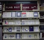 Flag Day, June 14th by West Texas A&M University
