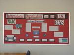 International Organizations & the U.S.
