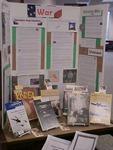 War by La Crosse Public Library