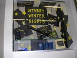 Starry Winter Nights by Poplar Creek Public Library