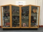 NASA by New Mexico State University