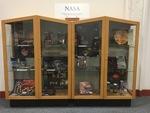 NASA by New Mexico State University