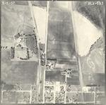 HLA-153 by Mark Hurd Aerial Surveys, Inc. Minneapolis, Minnesota
