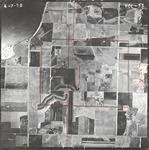 HOL-33 by Mark Hurd Aerial Surveys, Inc. Minneapolis, Minnesota