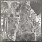 MYD-104 by Mark Hurd Aerial Surveys, Inc. Minneapolis, Minnesota