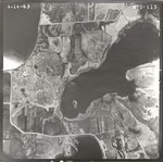 MYD-115 by Mark Hurd Aerial Surveys, Inc. Minneapolis, Minnesota