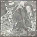 MYD-135 by Mark Hurd Aerial Surveys, Inc. Minneapolis, Minnesota