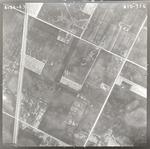 MYD-176 by Mark Hurd Aerial Surveys, Inc. Minneapolis, Minnesota