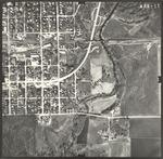 ARR-11 by Mark Hurd Aerial Surveys, Inc. Minneapolis, Minnesota