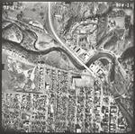 BDW-10 by Mark Hurd Aerial Surveys, Inc. Minneapolis, Minnesota