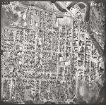 BDW-11 by Mark Hurd Aerial Surveys, Inc. Minneapolis, Minnesota