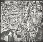 BDW-12 by Mark Hurd Aerial Surveys, Inc. Minneapolis, Minnesota