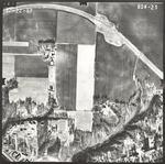BDW-25 by Mark Hurd Aerial Surveys, Inc. Minneapolis, Minnesota