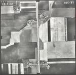 BDE-21 by Mark Hurd Aerial Surveys, Inc. Minneapolis, Minnesota