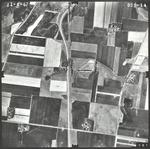 BDD-14 by Mark Hurd Aerial Surveys, Inc. Minneapolis, Minnesota