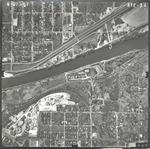 AXE-031 by Mark Hurd Aerial Surveys, Inc. Minneapolis, Minnesota