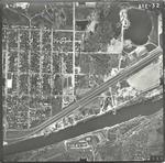 AXE-032 by Mark Hurd Aerial Surveys, Inc. Minneapolis, Minnesota