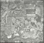 AXE-043 by Mark Hurd Aerial Surveys, Inc. Minneapolis, Minnesota