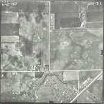 AXE-051 by Mark Hurd Aerial Surveys, Inc. Minneapolis, Minnesota