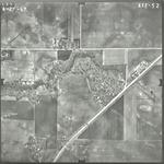 AXE-052 by Mark Hurd Aerial Surveys, Inc. Minneapolis, Minnesota