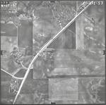 AXE-053 by Mark Hurd Aerial Surveys, Inc. Minneapolis, Minnesota