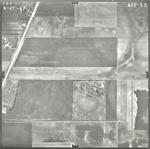 AXE-055 by Mark Hurd Aerial Surveys, Inc. Minneapolis, Minnesota