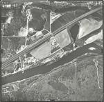 AXE-062 by Mark Hurd Aerial Surveys, Inc. Minneapolis, Minnesota