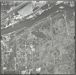 AXE-063 by Mark Hurd Aerial Surveys, Inc. Minneapolis, Minnesota