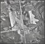 AZS-014 by Mark Hurd Aerial Surveys, Inc. Minneapolis, Minnesota