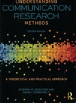 Understanding Communication Research Methods: A Theoretical and Practical Approach by Daniel Cronn-Mills