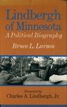 Lindbergh of Minnesota