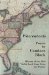 Whereabouts by Candace Black