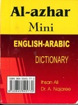 Al-azhar English-Arabic Minidictionary: Provided with Pronunciation