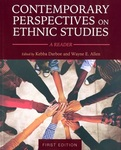 Contemporary Perspectives on Ethnic Studies by Kebba Darboe, Wayne E. Allen, Mary C. Dowd, Hamdi Elnuzahi, Megan R. Heutmaker, Kelly S. Meier, and Lu (Lu Wendy) Yan