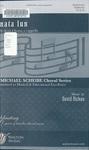 O Nata Lux: SATB Chorus a Cappella