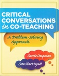 Critical Conversations in Co-teaching: A Problem-Solving Approach