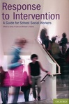 Response to Intervention: A Guide for School Social Workers