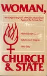 Woman, Church & State: The Original Exposé of Male Collaboration Against the Female Sex
