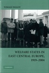 Welfare States in East Central Europe, 1919-2004