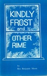 Kindly Frost and Other Rime