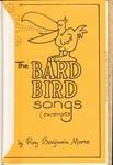 The Bardbird Songs (Excerpts)
